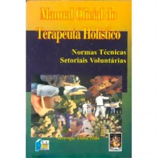 Manual Oficial do Terapeuta Holístico
